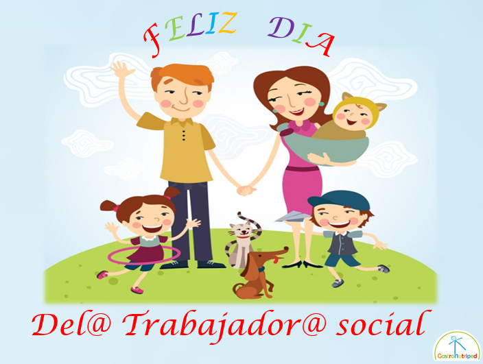 trabajo social- gastropediatra